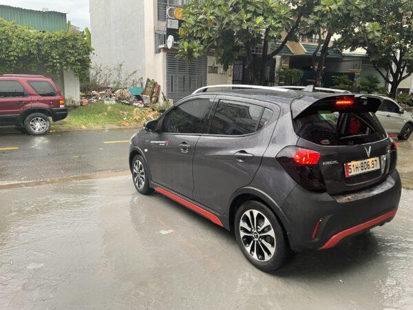 Phay mâm xe Fadil được nhiều chủ xe lựa chọn