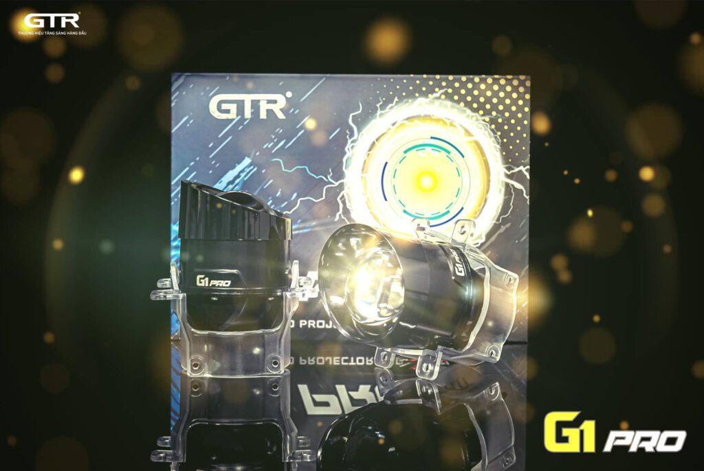 Bi gầm led cao cấp GTR G1 Pro