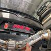 Độ pô RES cho xe Vinfast Lux A 2.0, Lux SA 2.0