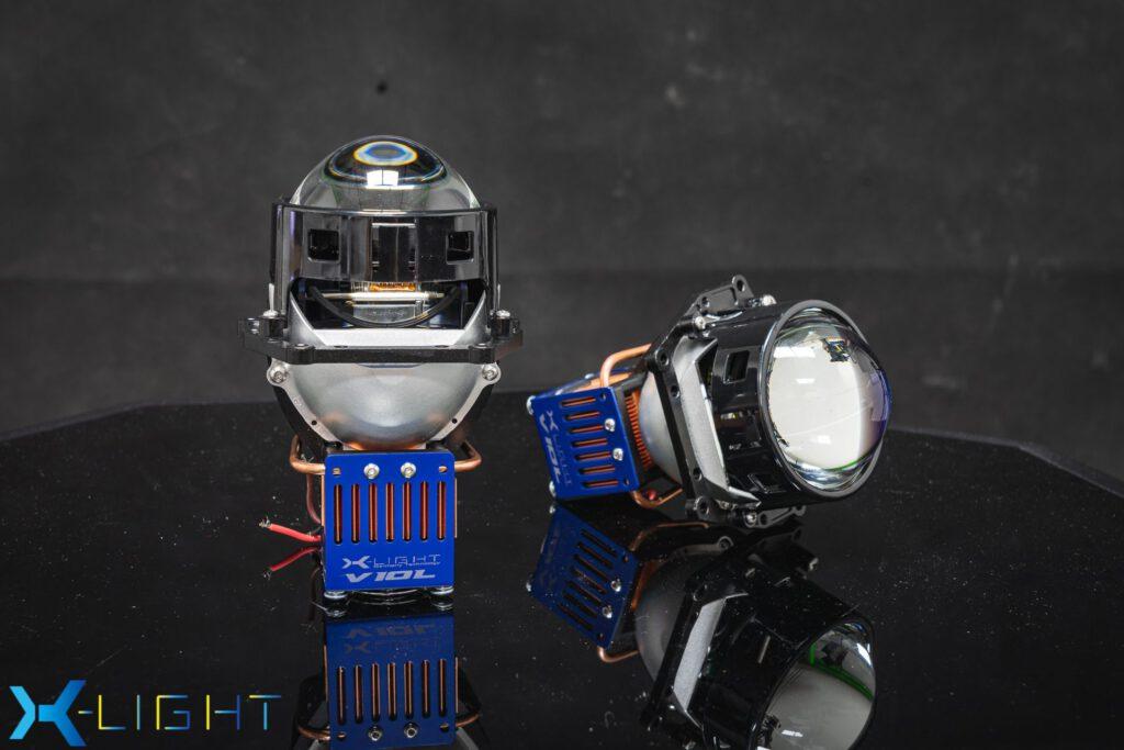 Bi laser X-Light V10L Ultra